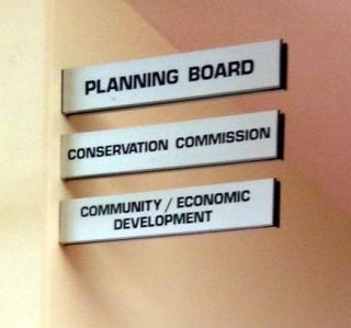 Planning Board / Planning Department