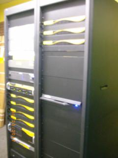 Server right view