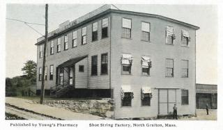 Shoestring Factory