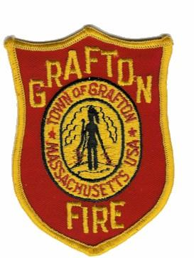 grafton fire